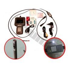 "Endoskop dvojkamerový s obrazovkou 3.5"""