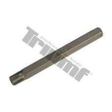 Bit Ribe, 10 mm driek, dĺžka 100 mm - M10