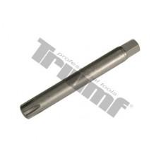Bit Ribe, 10 mm driek, dĺžka 100 mm - M12