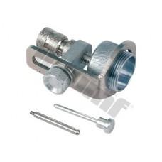 Nastaviteľný adaptér k indikátoru, 3 - dielny