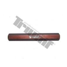 Bit Inbus, 10 mm driek, dĺžka 75 mm - 10 mm