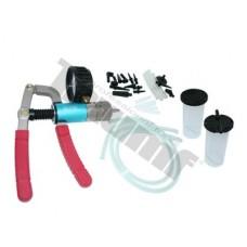 Pumpa na generovanie tlak / podtlak