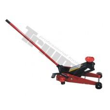 Hydraulický zdvihák na dodávkové vozidlá