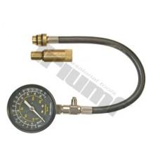 Kompresiometer benzínových motorov, 2 - dielny