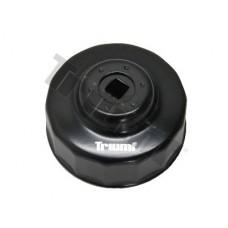Hlavica na olejové filtre  - 73 mm / 14 hran