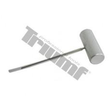 Zavádzač vyrezávacieho drôtu - hliníkový