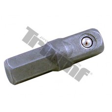 Adaptér krátky - L - 30 mm
