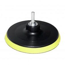 Disk unášací 125mm, univerzálny so skrutkou