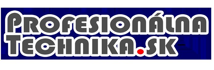 HURTÍK s.r.o., Profesionálna Technika